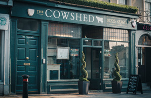 The Cowshed Bath
