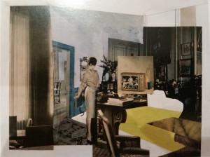 Interior Study (a) by Richard Hamilton, 1964