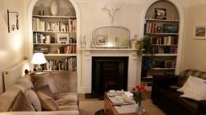 Ty Bryn - Sitting Room