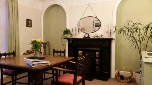 Ty Bryn - Dining Room