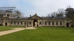 Outbuildings - Dyrham Park