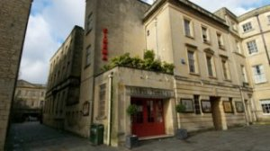 The Little Theatre, Bath