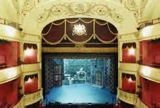 Theatre Royal, interior