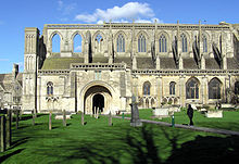 220px-Malmesbury_abbey_exterior_arp