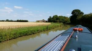 Boathook, Gangplank and Barge Pole