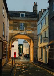 Anne Street, Bath