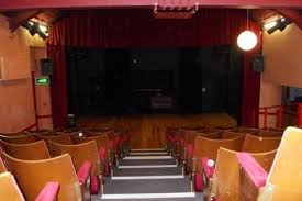 Rondo Theatre Auditorium
