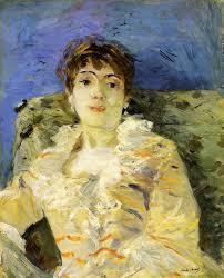 Berthe Morisot - 1