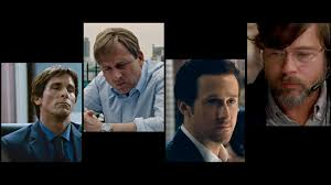 Big Short Guys