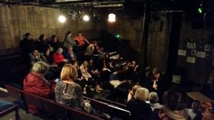 Wardrobe Theatre