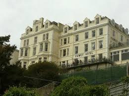 Fowey Hotel